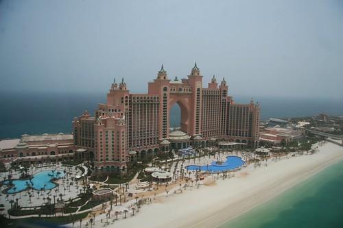 Hotel Atlantis Dubai Gunstig Buchen