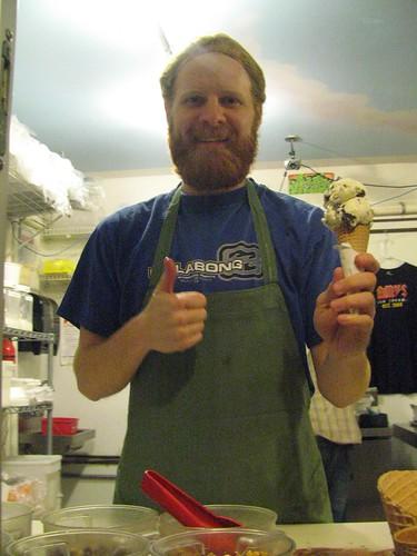 Amys Ice Cream Cake Department