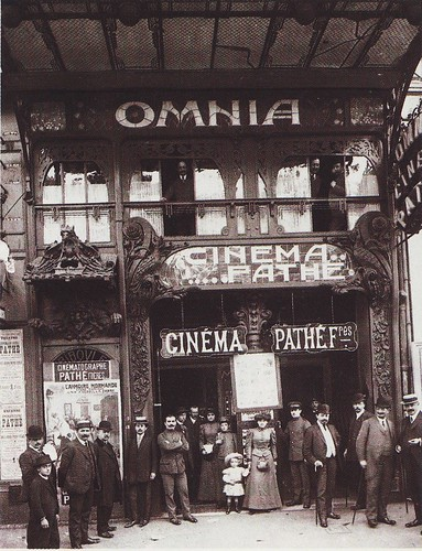 Pathé Omnia 1906 | by Frederic Humbert (www.rugby-pioneers.com)
