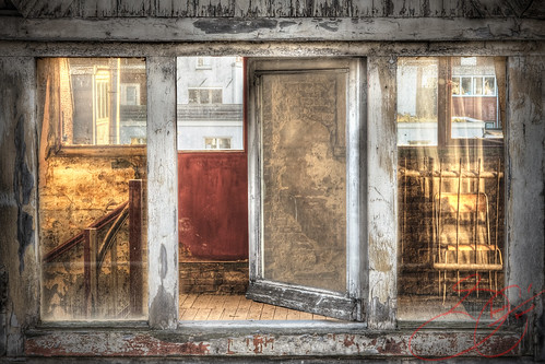Window to an Abandoned Home | by country_boy_shane