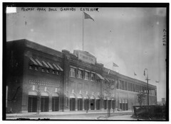 Fenway Park ball grounds exterior  (LOC) | by The Library of Congress