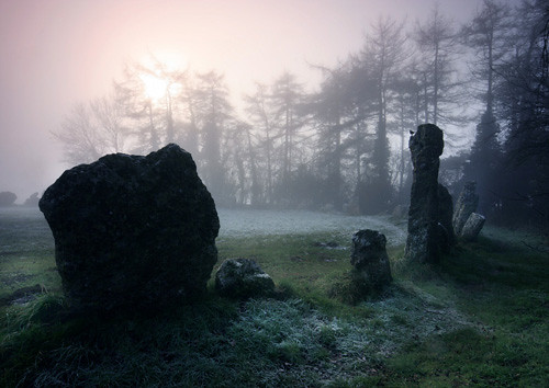 Magical Ring, Rollright stones | by AngelaJayneBarnett