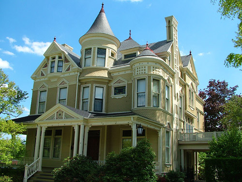 Pittsburgh Victorian Houses | by VisitPittsburgh