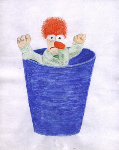 Beaker in a beaker | by meeja_ninja