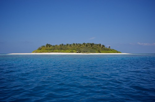 Deserted Island | by Mrs eNil
