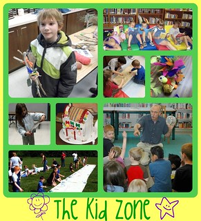 Kid Zone wijmo collage | by MRCPLChildrens