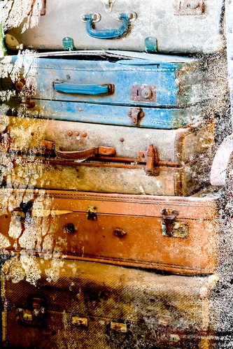 Old Eltopia Suitcases | by Pat Mark