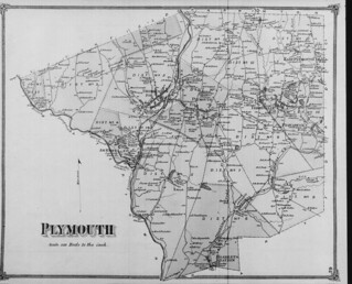 Plymouth. (Petersen Collection) | by uconnlibrariesmagic