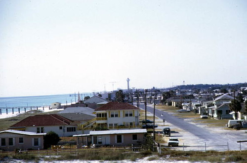 Thomas Drive  Panama City Beach Florida
