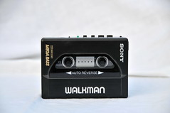 Sony Walkman WM A602 | by FaceMePLS
