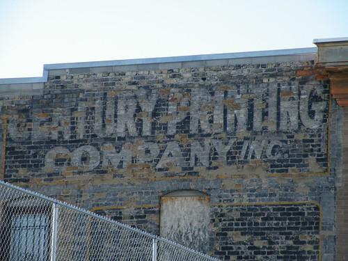 Century Printing Company