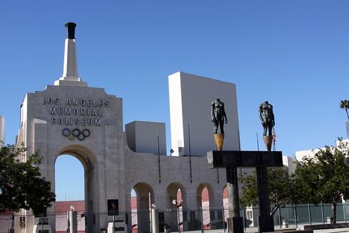 LA Coliseum