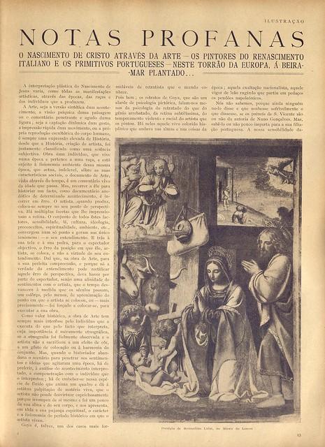 Ilustração, No. 120, Natal, Dezembro 16 1930 - 26