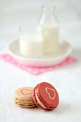 Macarons & Milk | by tartelette