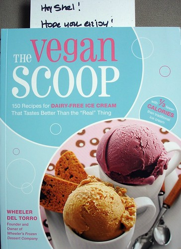 The Vegan Scoop | by The Shellyfish