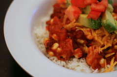chipotle-chicken-chili | by Sarah :: Sarah's Cucina Bella