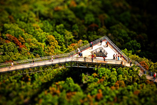 Fake Tiltshift - Best of... | by fendyzaidan