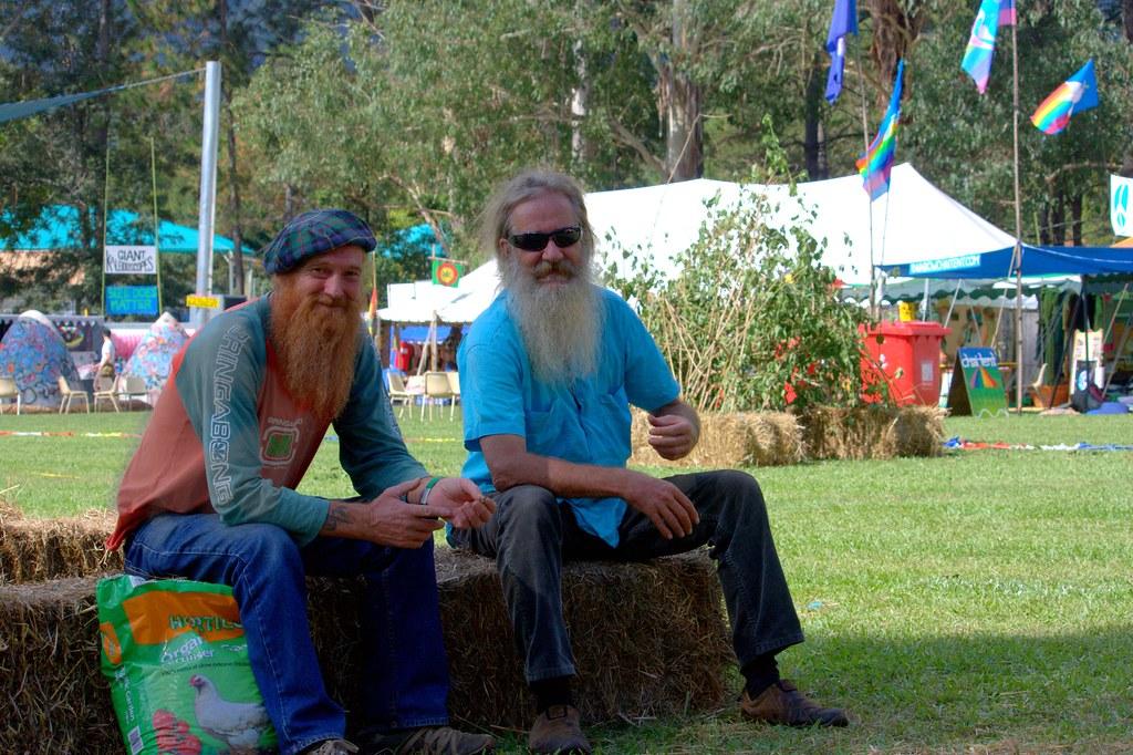 Nimbin Mardi Grass 2010