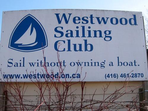 Cherry Beach Sailing Clubs