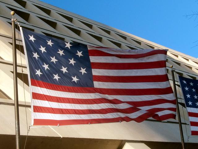 curiosidades sobre a bandeira dos estados unidos