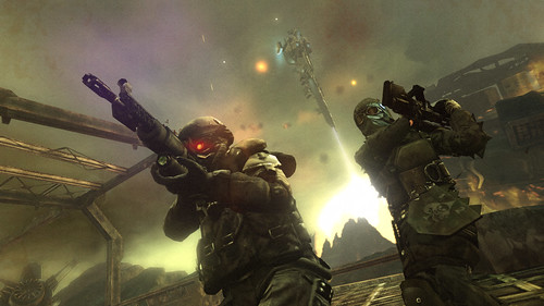Killzone 2 - Southern Hills | by PlayStation.Blog