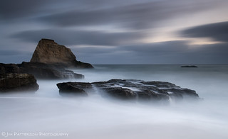 Weathering The Storm - Davenport, California | by Jim Patterson Photography