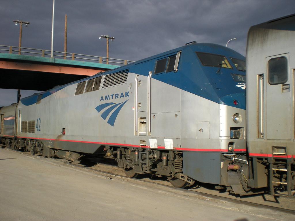 Amtrak unveils new locomotive for veterans | Veterans News Now
