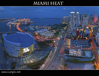 Miami Heat | by iCamPix.Net