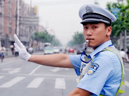 China Traffic Police | by Beijing Patrol