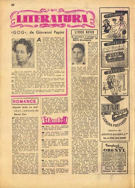 Século Ilustrado, No. 538, April 24 1948 - 26