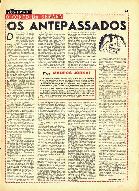 Século Ilustrado, No. 915, July 16 1955 - 24