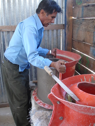 Fabricacion De Tasas Para Ba Os Secos Las Tasas Para