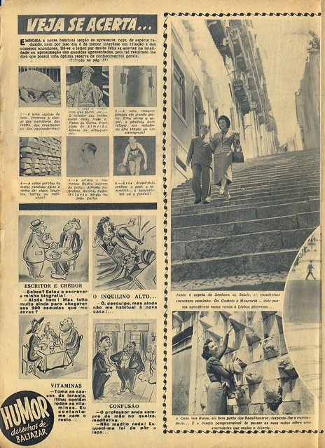 Século Ilustrado, No. 538, April 24 1948 - 16