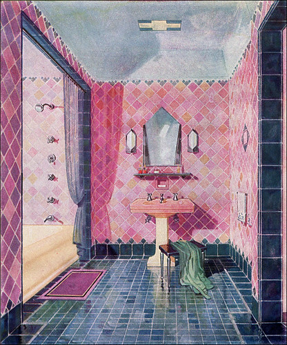 1920s bathroom design art deco this is a beautiful for 1920 bathroom designs