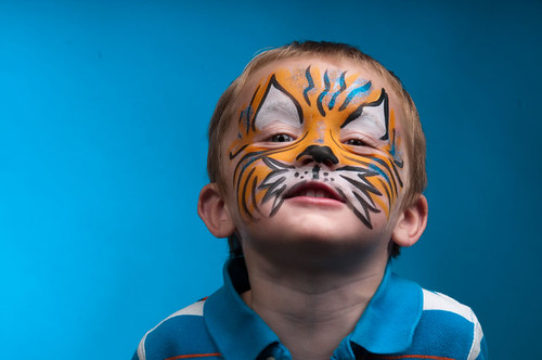 Kids Face Painting | by JasonPedersen