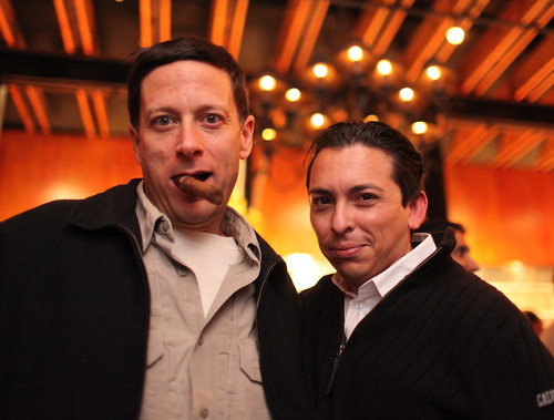 We Live in Public's Josh Harris and Brian Solis | by b_d_solis