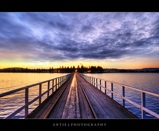 T.G.I.F | G.I.F.T :: HDR | by :: Artie | Photography :: Travel ~ Oct