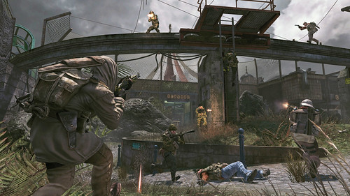 Call of Duty: MP Match Zoo | by PlayStation.Blog