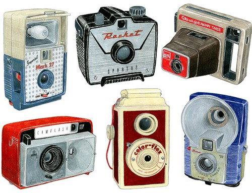 Vgn-cr520e camera