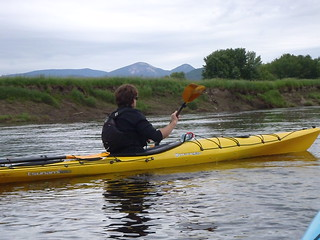 Northern Forest Canoe Trail | by Great Glen Trails