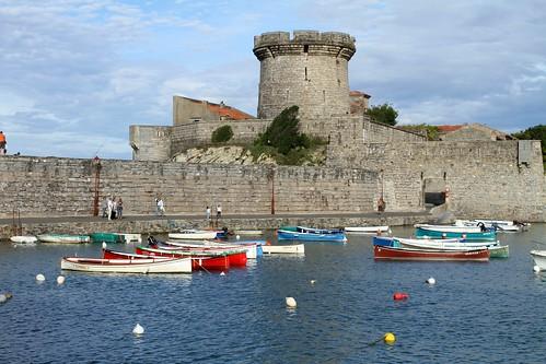 Fort de socoa flickr photo sharing - Fort de socoa ...