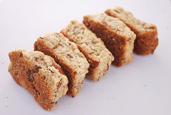 Yummy Rusks | by Veggie Delish
