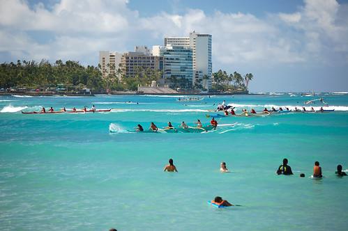 Outrigger Waikiki Beach Hotel