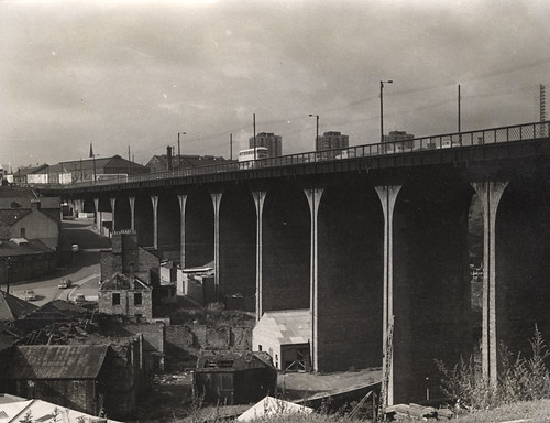 016662:Byker Bridge Unknown 1968