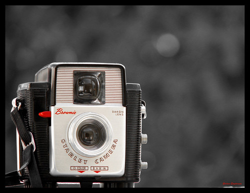 Kodak Brownie Starlet. [Explore] | by Golden Emporium