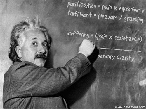 some equations on the Science of Enlightenment | by ~C4Chaos