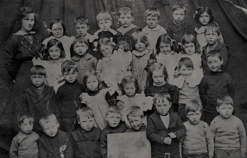 046862:Bolam Street School Byker Unknown 1915