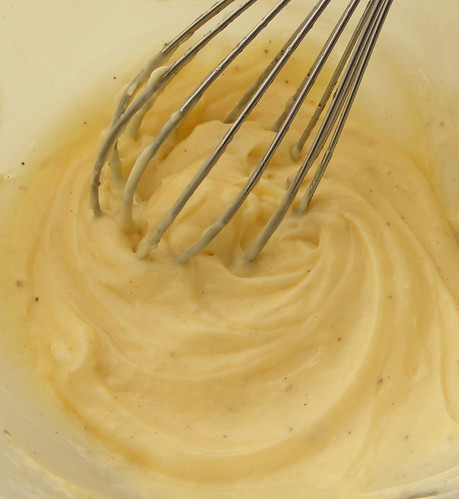 Homemade Mayonnaise | by FotoosVanRobin