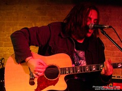Shaun Morgan Welgemoed live at The Blues Room | by NativePaul