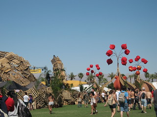 coachella 2009 | by bunnicula